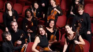 New Century Chamber Orchestra